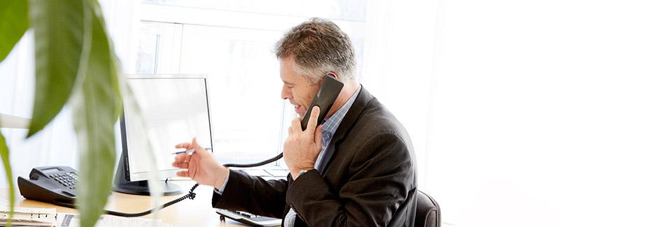 Forhold jer kritisk til ledelsen i virksomheden (foto hansentoft.dk)