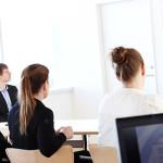 Hvor skal din organisation bevæge sig hen? (foto hansentoft.dk)