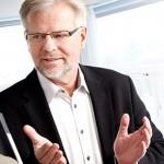 Hvordan udvikles virksomheden? (foto hansentoft.dk)